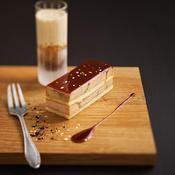 Opéra de foie gras - une recette Fête - Cuisine