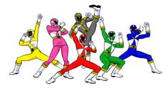 time force power rangers - Google Search