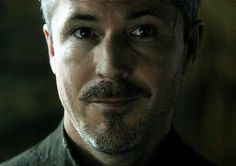 But this isn't just about a pretty face, is it?   For Everyone Who Is Attracted To Littlefinger
