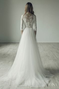 Ersa Atelier - Wedding Collection
