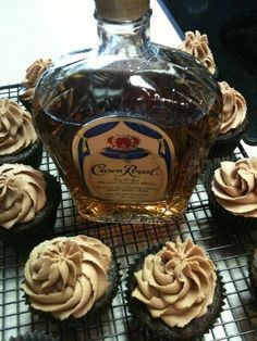 crown royal black and chocolate cake - Google Search