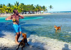 Coconut quarterback