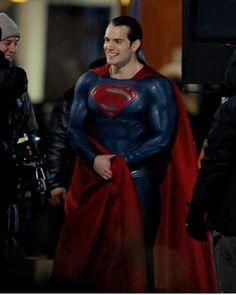 Henry Cavill | Clark Kent | Superman | Super Homem | DC Comics Henry Cavill Clark Kent, Superman Henry Cavill, Dc Comics, Men