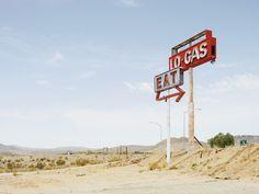 American Landscapes - Josef & Jakob Hoflehner