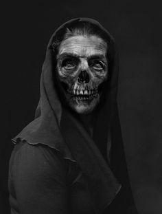 Eerie | Creepy | Surreal | Uncanny | Strange | 不気味 | Mystérieux | Strano | Death
