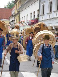 Market in Ribnica