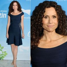 Minnie Driver Studded Cutout  Bandage Dress http://www.celebdressy.com/Minnie-Driver-stepped-out-in-a-Studded-Cutout-Bandage-Dress-for-the-launch-of-her-promotional-film