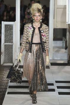 Antonio Marras Spring/Summer 2017 Ready-To-Wear Collection | British Vogue