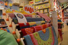 prachtige wollen vloerkleden van Haba
