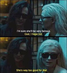only lovers left alive quotes - Google Search