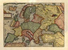 Medieval Geopolitics: The Medieval State