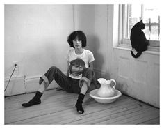 Patti Smith#Repin By:Pinterest++ for iPad#