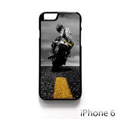 valentino Rossi 46for iPhone 4/4S/5/5C/5S/6/6 Plus