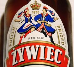 Żywiec beer is a Polish medium-light bodied pilsner beer that is popular in Poland and gaining popularity in the United States and all over the world.