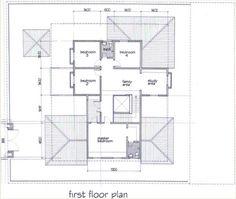 contoh pelan rumah kos sederhana spnb projek malaysia