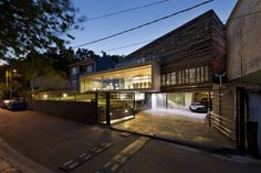 project Dezanove House 15 Sustainable and Spectacular: Dezanove House by Iñaki Leite