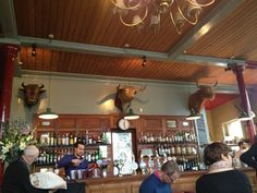 The Bull & Last in Hampstead, Greater London