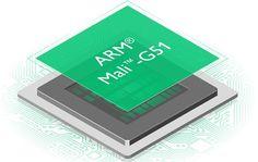 ARM Unveils Mali-G51 GPU Brings Premium Features to Mainstream Deviceshttps://t.co/u5uGemKaMj http://pic.twitter.com/rNdqoJRR4V   App M0bile (@AppDevM0bile) October 31 2016
