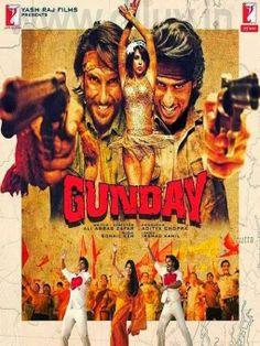 Download Gunday hindi movie