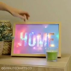 Easy DIY home decor ideas. So Beautiful 5 minute Crafts.us 🎥 by VentunoArt - Eugenia - Easy DIY home decor ideas. So Beautiful 5 minute Crafts.us 🎥 by VentunoArt Easy DIY home decor ideas. So Beautiful 5 minute Crafts.us 🎥 by VentunoArt - Diy Room Decor Videos, Cute Diy Room Decor, Diy Crafts For Home Decor, Diy Home Decor Bedroom, Easy Home Decor, Easy Diy Crafts, Decor Room, Diy Decorations Easy, Diy For Room
