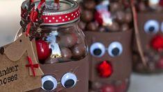 weihnachtsgeschenke basteln selbstgemachte weihnachtsgeschenke mit kindern basteln