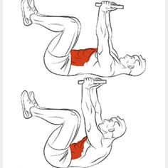 "Best Of Sixpack Exercises Part 4 - Healthy Fitness Abs Training Mehr zum Thema ""Gesundheit"" gibt es auf interessante-dinge.de"
