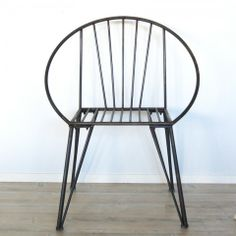 @John Caulkins: This chair is great. Further designs possible?