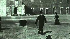 1896 - Il finto storpio - Italo Pacchioni - Il primo film italiano