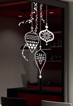 - Christmas stickers – # Christmas stickers – Christmas stickers – stickers – # d - Christmas Window Decorations, Christmas Window Display, Etsy Christmas, Christmas Mood, Christmas Chalkboard, Window Art, Christmas Stickers, Chalkboard Art, Christmas Crafts