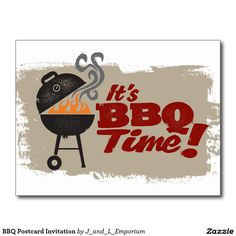 Barbecue Illustrations and Clip Art. Barbecue royalty free illustrations and drawings available to search from thousands of stock vector EPS clipart graphic designers. Barbecue Party, Grill Party, Summer Barbecue, Bbq Grill, Best Bbq Recipes, Barbecue Recipes, Steak Recipes, Summer Recipes, Free Recipes