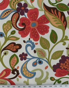 Wildwood Garden - Indoor/Outdoor | Online Discount Drapery Fabrics and Upholstery Fabric Superstore!