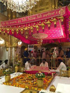 Sachkhand Sri Harmandir Sahib, Amritsar