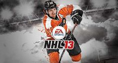 In less than 3 weeks, the yearly anticipated NHL 13 will be out. If you're the kind of person that doesn't feel like buying the new edition because you think it's just the previous version with updated rosters, than this is the article for you. Ea Sports Games, Nhl Games, Hockey Games, Sports News, I Love Games, Latest Games, Night Live, Sims 3, Captain America