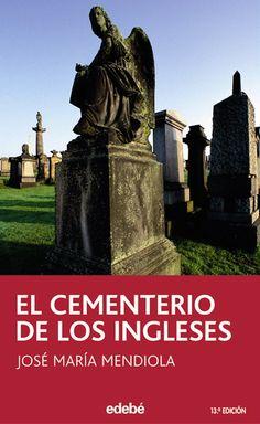 Nadie lleva flores al Cementerio de los Ingleses, en la ladera del monte Urgull, en San Sebastián. Pero una tarde de verano, se pudo ver a una muchacha llorando ante un sepulcro. Tras ella se abría el misterio de una leyenda familiar y de un crimen cometido casi ciento cincuenta años atrás.