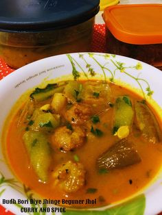 Curry and Spice documents easy, homely, economic Vegetarian & Non-Vegetarian Recipes including Sweets & Desserts; Bengali Veg Recipes, Veg Recipes Of India, Bengali Food, Indian Food Recipes, Best Curry Recipe, Curry Recipes, Fish Recipes, Vegetarian Cooking, Kitchens