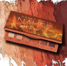 Urban Decay is launching a Naked Petite Heat Palette, and it's HOT! http://www.tomublog.com/home/urban-decay-is-launching-a-naked-petite-heat-palette-and-its-hot
