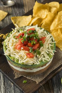 Why does the refugee ban make me think of Seven Layer Dip? Part food memory, part appropriation story. Read on... http://edacious.co/seven-layer-dip/?utm_campaign=coschedule&utm_source=pinterest&utm_medium=Edacious%20-%20Food%20Talk%20for%20Gluttons