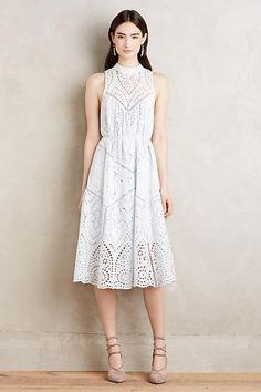 Zimmermann Epoque Dress