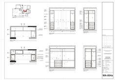 Galeria de Apartamento JAff / Meireles + Pavan Arquitetura - 34