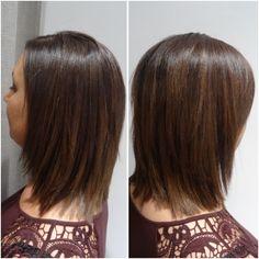 Hur avfärgar man ett hår? • Colorista - Colorista