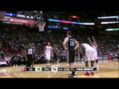 ▶ 2014/01/28 Jeremy Lin HighLights│Rockets vs. Spurs│ - YouTube