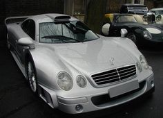 most expensive mercedes benz model | Expensive Supercar Mercedes-Benz CLK GTR Series ~ World's most ...