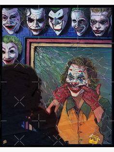 Joker Und Harley, Le Joker Batman, The Joker, Joker Villain, Batman Arkham, Joker Poster, Joker Images, Joker Pics, Joker Iphone Wallpaper