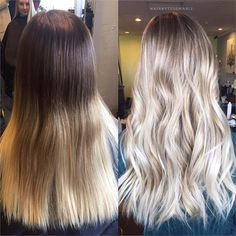MAKEOVER: Time For A Refresh - Hair Color - Modern Salon