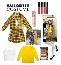 """""""Clueless💛"""" by misslibbyprincess ❤ liked on Polyvore featuring Bobbi Brown Cosmetics"""