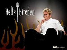 Hells' Kitchen - Hell Yeah!!!