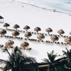 Dreaming of seaside escapes to Tulum // via @evangelinet