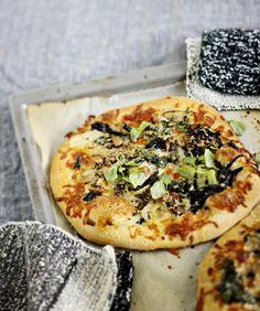 Vegetable Pizza, Goodies, Food And Drink, Baking, Vegetables, Eat, Sweet Like Candy, Gummi Candy, Bakken