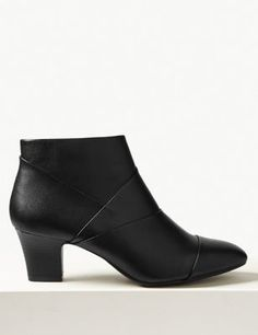 d517c2ba91d I am in need of new black ankle booties and these ones are simple but I