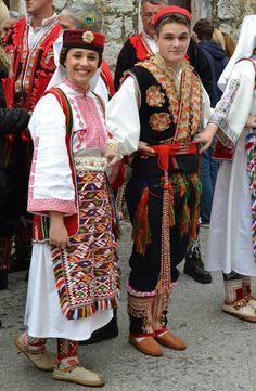Vrlika, Dalmatia Croatie